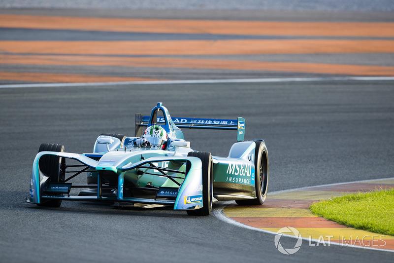 Antonio Felix Da Costa, Amlin (Andretti ATEC-03)