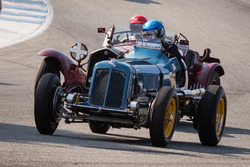 Gruppo 2A, auto da corsa 1927-1951, qualifiche
