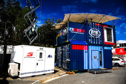 Fox Sports compound