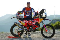 Matthias Walkner, Red Bull KTM Factory Team