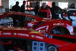 #62 Risi Competizione Ferrari 488 GTE