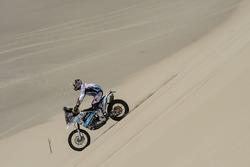 #76 KTM: Mohammed Balooshi