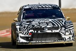 Petter Solberg, PSRX Volkswagen Sweden VW Polo Gti