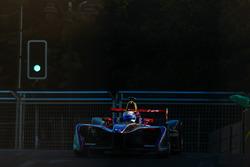 Сем Бьордс, DS Virgin Racing