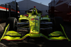 Auto von Simon Pagenaud, Team Penske Chevrolet