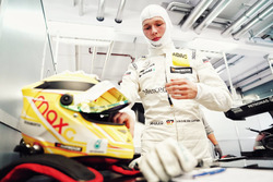 Максимилиан Гюнтер, Mercedes
