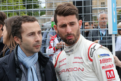 Jose Maria Lopez, Dragon Racing, Nicolas Todt