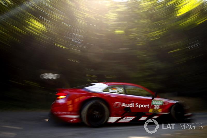 Frank Biela Audi DTM