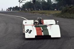 George Easton, BRM P154-Chevrolet