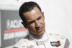 #7 Acura Team Penske Acura DPi, P: Helio Castroneves,