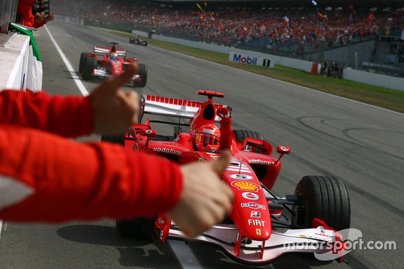 2006 German Grand Prix
