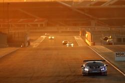 #10 Leipert Motorsport Lamborghini Huracán Super Trofeo: Oliver Webb, Lim Keong Wee, Melvin Moh, Aleksander Schjerpen, Tadas Volbikas