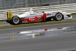 Sven Muller, Ma-con Dallara Volkswagen