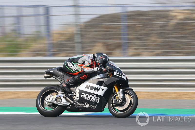 Scott Redding (Aprilia Racing Team Gresini)