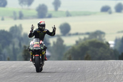 Друге місце Йонас Фольгер, Monster Yamaha Tech 3