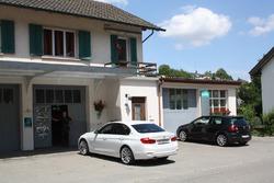 Amweg Motorsport, Ammerswil