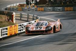 Willy Kauhsen, Reinhold Joest, Porsche 917/20 'Pembe Domuz'