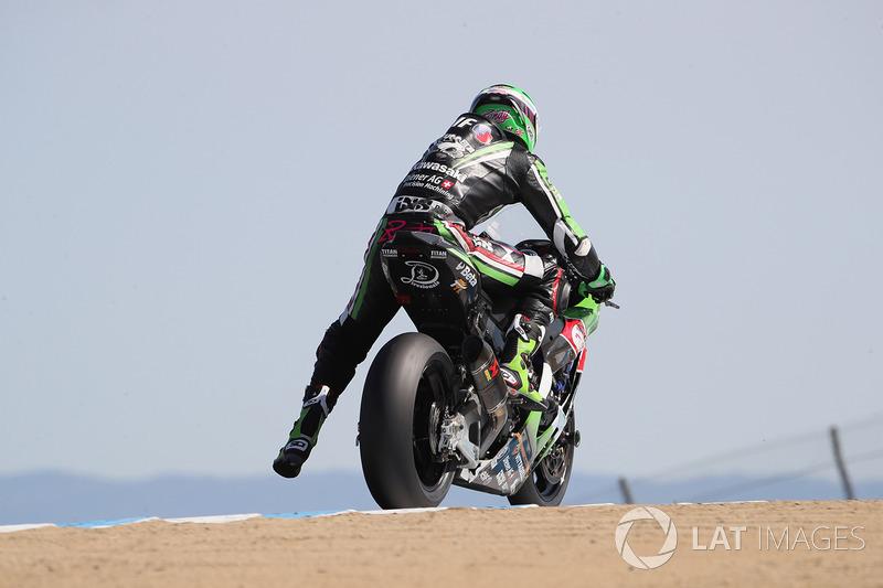 Ренді Крумменахер, Puccetti Racing
