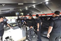 Juan Pablo Montoya, Acura ARX-05 Dpi