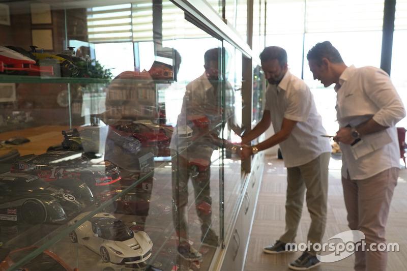 Vural Ak model araç koleksiyonu