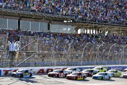 Sieg für Ricky Stenhouse Jr., Roush Fenway Racing, Ford