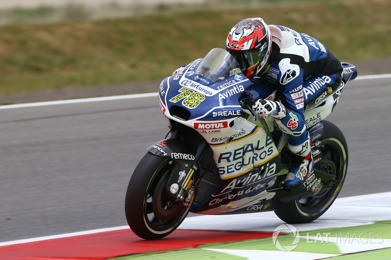 8. Loris Baz, Avintia Racing