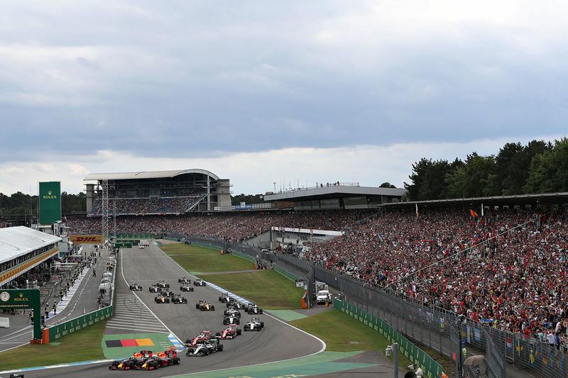 11. GP Jerman (20-22 Juli)