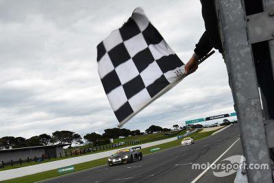 Trophy Series - Phillip Island