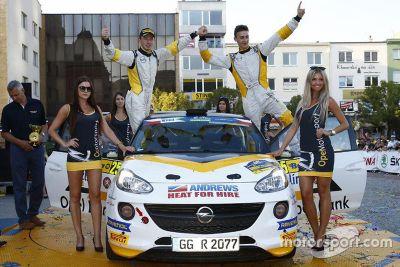Barum Czech Rally Zlín