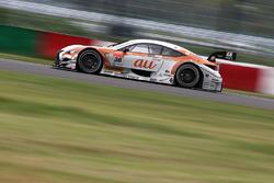 #36 Team Tom's, Lexus RC F: Daisuke Ito, Nick Cassidy