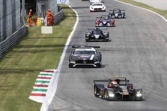 Partenza 3h Endurance Champions Cup di Monza