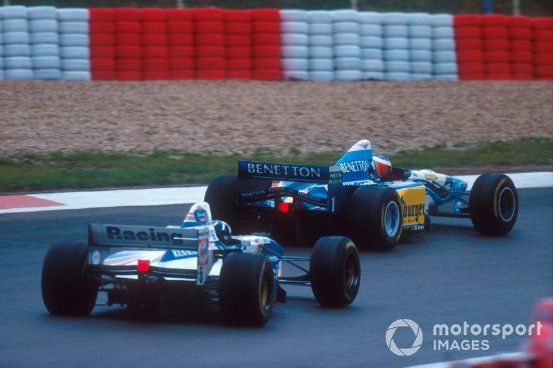 1995 Europese Grand Prix