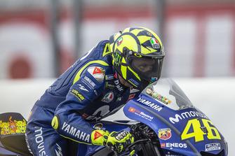 MOTO GP GRAND PRIX DE VALENCE 2018 - Page 2 Valentino-rossi-yamaha-factor-1