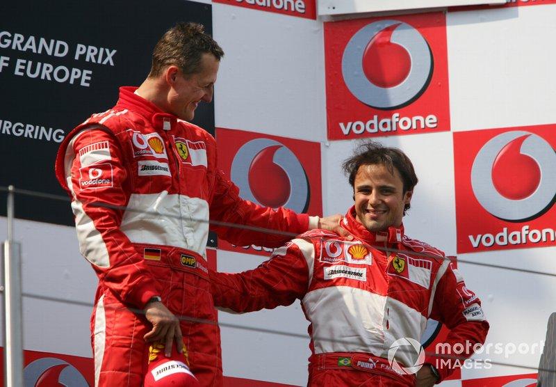 Гран Прі Європи 2006