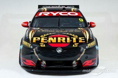 Ливрея Erebus Motorsport