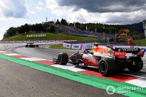 Liveblog - De tweede vrije training voor de Grand Prix van Oostenrijk