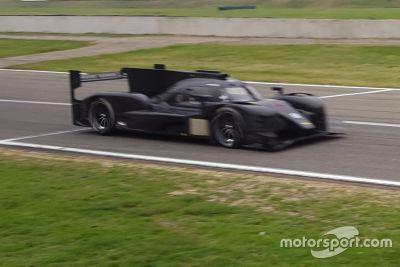 Presentación BR1 LMP1