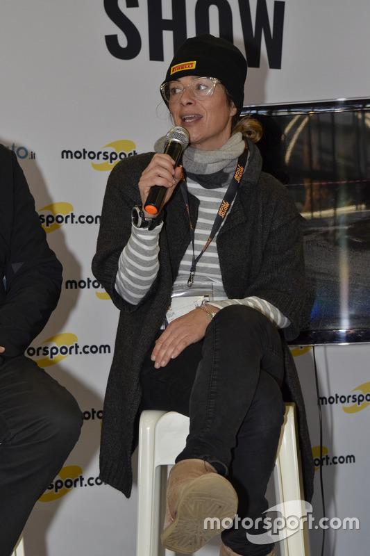 Anna Andreussi
