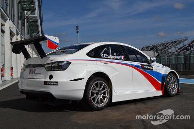 RC Motorsport announcement