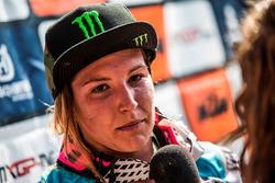 WMX: Kiara Fontanesi, Yamaha Official