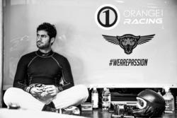 Gustavo Yacamán, Orange1 Team Lazarus