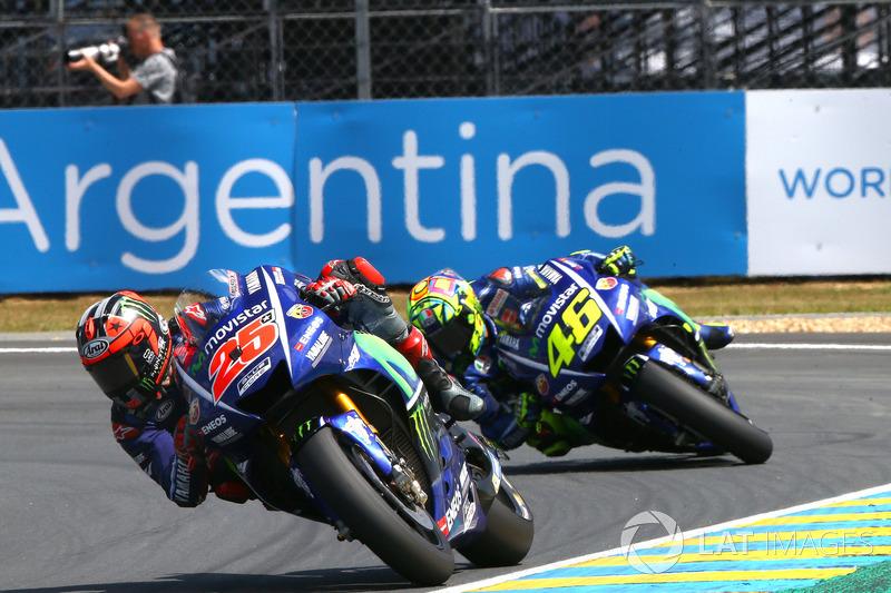 MotoGP Fotogallery: GP di Francia di MotoGP