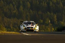 #99 Rowe Racing, BMW M6 GT3: Philipp Eng, Alexander Sims, , Maxime Martin, Marc Basseng