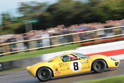 1968 Ford GT40, Nicholas Padmore