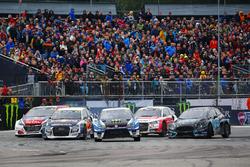 Johan Kristoffersson, PSRX Volkswagen Sweden, VW Polo GTi