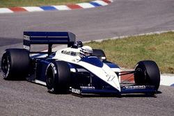 Riccardo Patrese, Brabham BT56 BMW