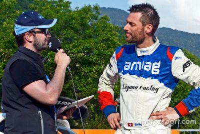 Rallye Mont Blanc-Morzine