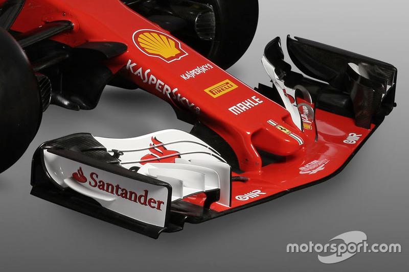 Resultado de imagem para Ferrari - SF70H