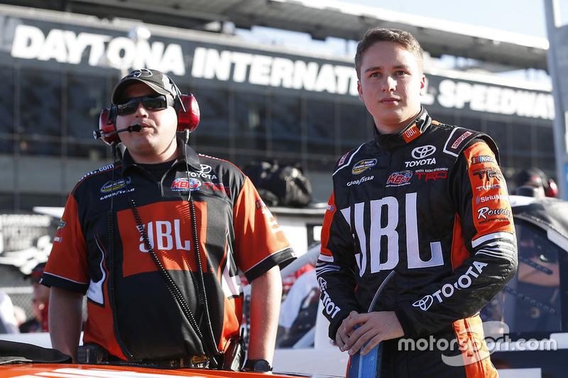 Christopher Bell, Kyle Busch Motorsports, Toyota