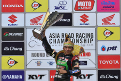 Wahyu Aji Trilaksana, Juara Underbone 130cc